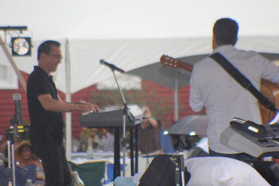 2012 Potomac Jazz And Seafood Festival