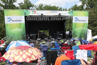 2012 Richmond Jazz Festival 8-12-12