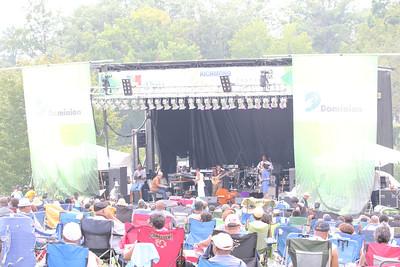 2013 Richmond Jazz Festival