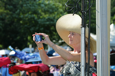 2014 Potomac Jazz And Seafood Festival
