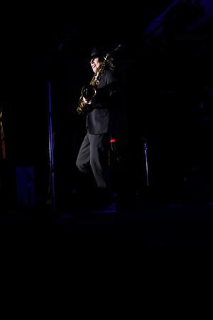 2015 Berks Jazz Festival