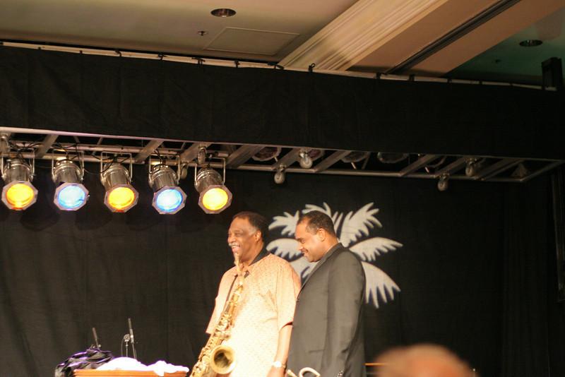 Houston & Terrell