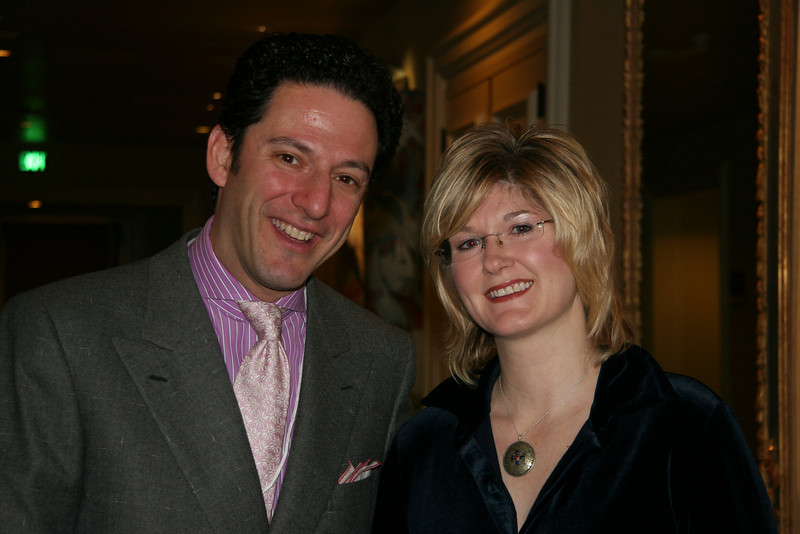 Dena & John