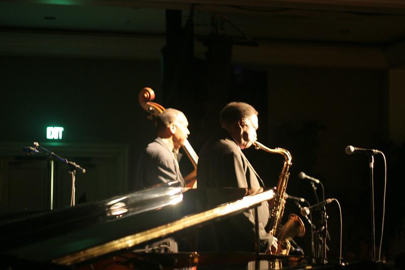 John & Houston