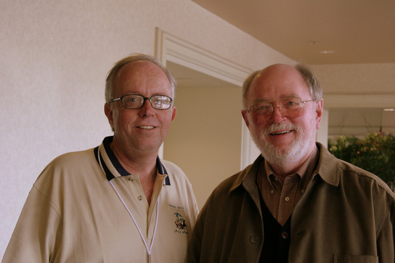 John & Gary