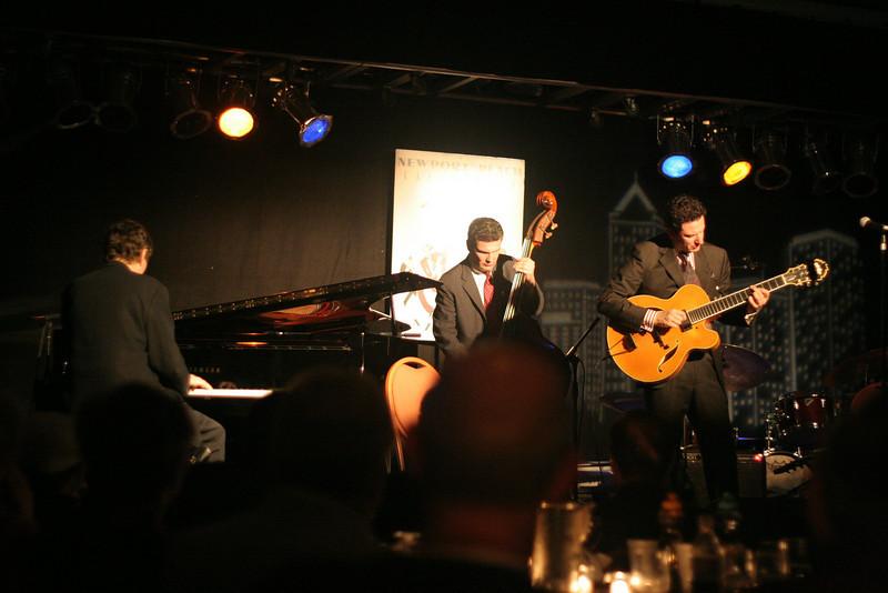John P. Trio