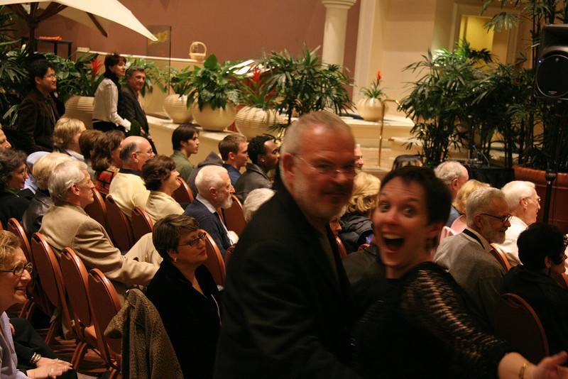 Julie & Chuck
