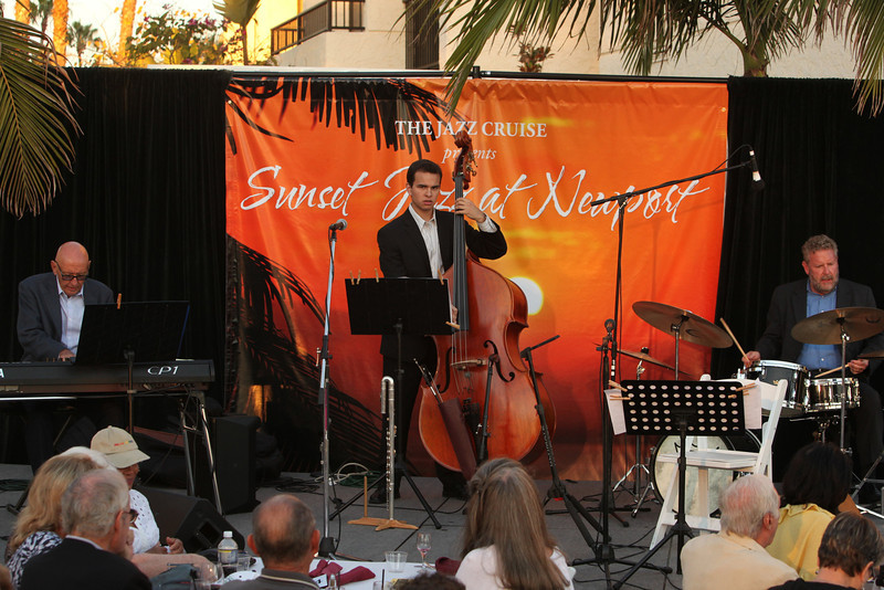 Sunset Jazz HH 2013