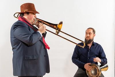 Dan Blacksberg / Rabbi Yosef Goldman