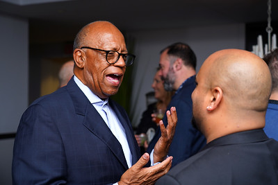 Jazz Roots: A Century of Jazz Giants – Post-show Donor Reception