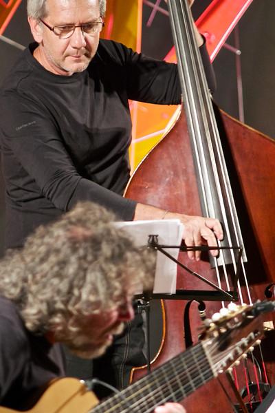 Felice Del Gaudio, Marcello Peghin