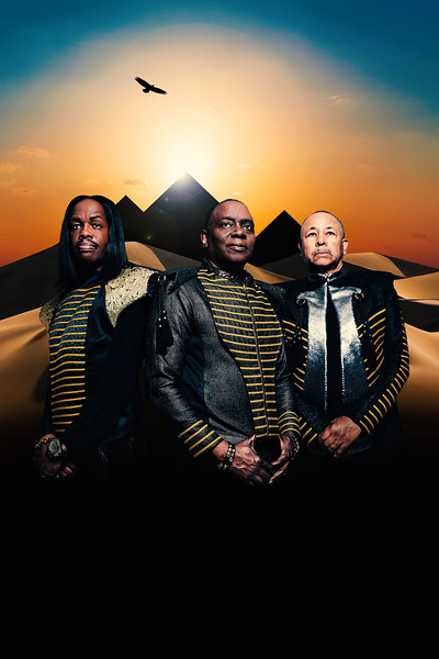 Earth, Wind & Fire will headline the 2017 Jazz at Drew fundraiser for Charles R. Drew University of Medicine and Science on Oct. 7