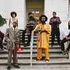 West Coast Get Down consists of 8 uber talented musicians including Kamasi Washington, Miles Mosley, Cameron Graves, Ronald Bruner and more.
