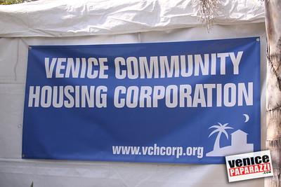 09 20 09  Venice Community Housing Corporation    Jazz at Palms Court   Champagne Brunch plus Venice Music Festival   www vchcorp org