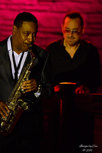 Jazz in the Park - Kim Waters & Brian Simpson
