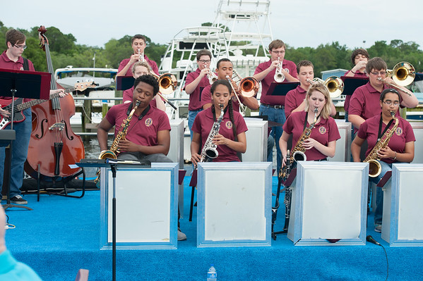 Jazz on the Bayou - 2016