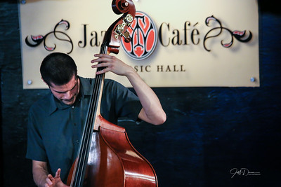 Allen Dennard Quartet - Music Hall Jazz Cafe