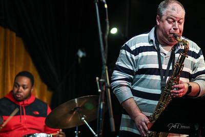 Aretha's Jazz Jam - 10-13-2019