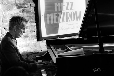 Bill Cunliffe Trio - Mezzrow - 8-15-2016