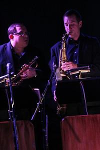 Jimmy Smith, James Hughes