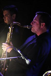 Matt Martinez, James Hughes