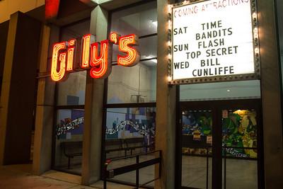 Gilly's Night Club - Dayton, OH