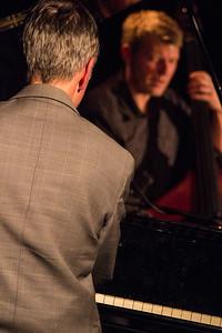 Bill Cunliffe, Martin Wind