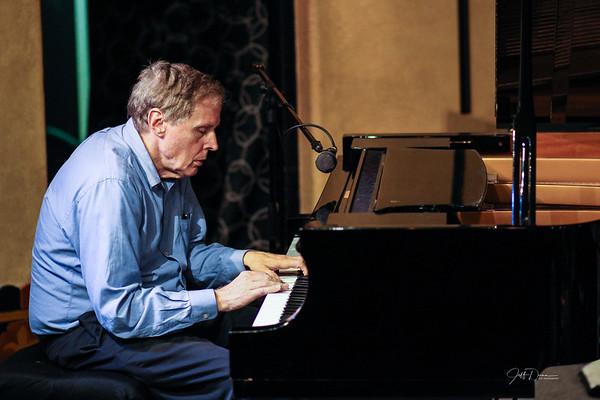 Bill Heid Trio - Music Hall Jazz Cafe - 6-21-2018