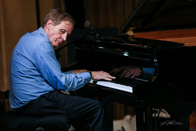 Bill Heid Trio - Music Hall - 6-21-2018