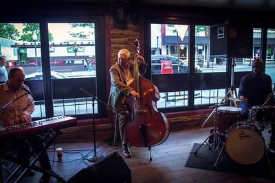 Bob Mervak Trio