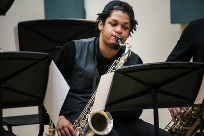Brandon Lefrancois Graduate Recital - 4-18-2018