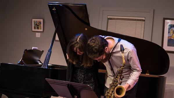 Caleb Curtis, Marta Sánchez - Kerrytown - 2-12-2017