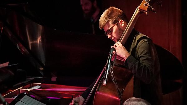 Caleb Curtis Quartet feat. Marta Sanchez - 2-11-2017