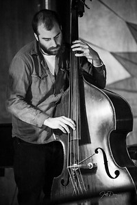 Chris Speed Trio - Cliff Bell's 3-28-2018