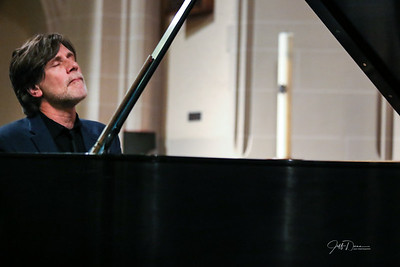 Cliff Monear - 4-7-2018 - Jazz at JAPC