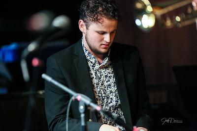 A2 Jazz Fest - 9-29-2018 LIVE Nightclub