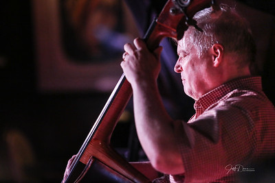 Cross Street Records Inaugural CD Release - Cliff Bell's - 8-5-2018
