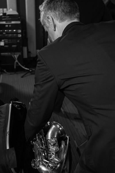 Curtis Stigers live in studio at KNKX 88.5 Jazz Blues and NPR News