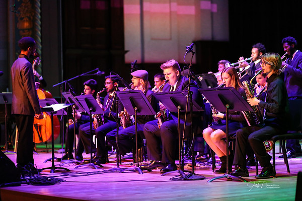 DSO Civic Jazz Orchestra - 10-26-2018
