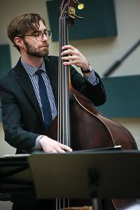 Dave Vessella - Graduate Recital - 4-7-2017