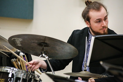 David Dunham - Senior Recital 4-6-2018