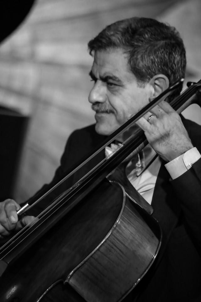 Dawn Giblin Trio - Cliff Bell's - 5-7-2017