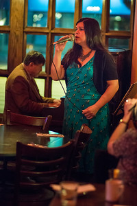 Dawn Giblin Trio - Union Street Detroit