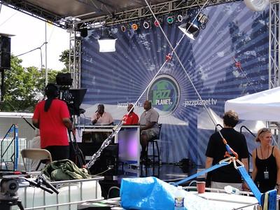 JazzPlanet.tv!