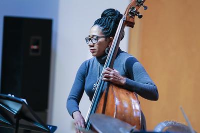 Detroit Jazz Festival All-Stars - Wayne State 11-15-2019