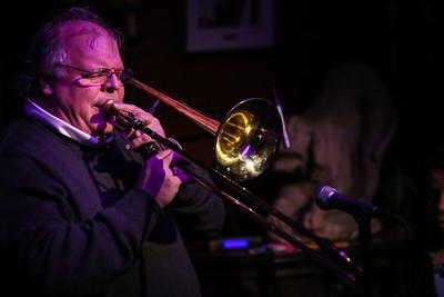 Detroit Jazz Festival - Dirty Dog - 3-27-2017