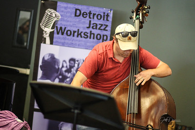 Detroit Jazz Workshop 2019 - 7-11-2019