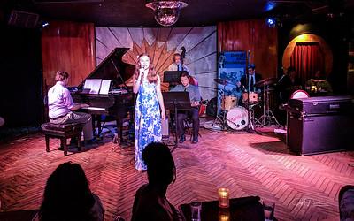 Detroit Jazz Workshop - Cliff Bell's - 7-16-2018