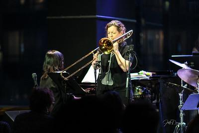 Diva Orchestra - Dizzy's 4-1-2018