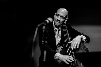 Phil Phalombe on Scott LeFaro's bass